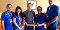 Facebook Gandeng XL Hadirkan Koneksi Internet Berkualitas