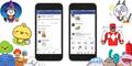 Facebook Hadirkan Fitur Stiker di Kolom Komentar