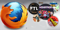 Firefox Hadirkan Fitur Web-Based Game