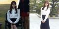 Foto Cantik YoonA SNSD di Album Wisuda