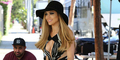 Foto: Dada Seksi Jennifer Lopez di Audisi American Idol