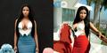 Foto: Nicki Minaj Tampil Seksi di Majalah GQ