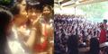 Foto: Pakaian Seksi Julia Perez di SMP Bali Diprotes Publik