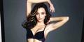 Foto Seksi Miranda Kerr di Iklan Lingerie Korea Selatan Wonderbra