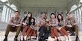 Foto Terakhir Kebersamaan Presiden SBY Beserta Keluarga di Istana Bogor
