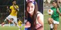 Gadis Cantik ini Pilih Dinikahi Neymar daripada Uang Rp 121 Juta