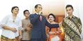 Putra Sulung Presiden Jokowi, Gibran Marah Diberitakan 'Anak Haram'