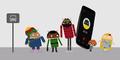 3 Iklan Terbaru Android Ungkap Fitur Nexus 6