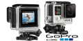 GoPro HERO, Kamera HD Anti Air Harga Rp 1,5 Juta
