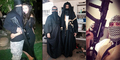 Halloween 2014 Dimeriahkan Kostum ISIS
