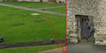 Hantu Grey Lady Penunggu Kastil Dudley Inggris Tertangkap Kamera