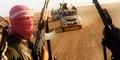 ISIS Bunuh 2 Jurnalis Irak