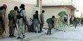 ISIS Pajang Kepala Pejuang Kurdi di Kota Kobane