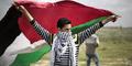 Israel Kebakaran Jenggot Parlemen Inggris Akui Kedaulatan Palestina