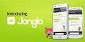 Jongla, Aplikasi Pesan Instan Dengan Stiker Interaktif