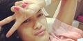 Video Julia Perez Minta Doa Fans Sebelum Operasi