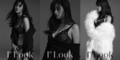 Kang Sora Kenakan Lingerie Seksi di 1st Look