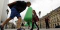 Karya Seni Mirip Penis Raksasa Dikecam Warga Paris