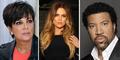 Khloe Kardashian Anak Hasil Perselingkuhan Kris Jenner-Lionel Richie?