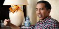 Kisah Mistis di Balik Jokowi Jadi Presiden RI