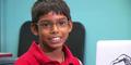 Kisah Reuben Paul, Bocah 8 Tahun CEO Perusahaan Game Internasional
