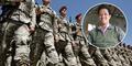 Kisah Sukses Arie Setya Yudha, Mahasiswa UGM Penyedia Seragam Militer Amerika