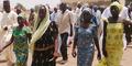 Korban Penculikan Boko Haram Diperkosa dan Dinikahi Paksa