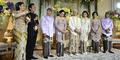 KPI Tegur Tayangan Pernikahan Raffi Ahmad-Nagita Slavina di Trans TV