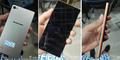Lenovo Vibe X2, Smartphone Selfie Berlapis Metal Harga Rp 4,8 Juta