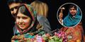 Malala Yousafzai, Gadis Pakistan yang Pernah Ditembak Taliban Raih Nobel Perdamaian