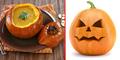 Manfaat Labu 'Halloween' Bagi Kesehatan