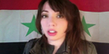 Maram Susli, Gadis Palestina Mendadak Tenar jadi Pengamat Politik Amatir