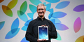 CEO Apple Tim Cook Mengaku Gay