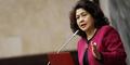 Menkes Nila Moeloek Enggan Komentari Menteri Perokok di Kabinet Kerja Jokowi-JK