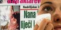 Nenek asal Bosnia Sembuhkan Penyakit Dengan Menjilati Bola Mata Pasien