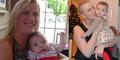 Nicola Reeves Selamat Dari Kematian Berkat Menyusui