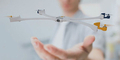 Nixie, Drone Selfie Pertama Pengganti Tongsis