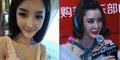 Operasi Plastik Kadaluwarsa, Artis Li Ying Zhi Terlihat Mengerikan