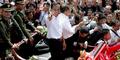 Paranormal: Presiden Jokowi Didampingi Khodam Prabu Siliwangi dan Ratu Pantai Selatan