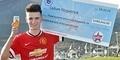 Pelajar 16 Tahun Asal Inggris Menang Lotre Rp 7,5 Miliar