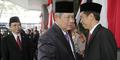Pelantikan Jokowi Dihadiri 8 Kepala Negara Sahabat, Berikut Daftarnya