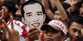 Pesta Rakyat Pelantikan Jokowi Cetak 3 Rekor MURI