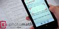 PhotoMath, Aplikasi Kamera Pintar Penjawab Soal Matematika
