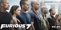 Furious 7, Judul Resmi Fast and Furious 7