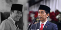 Presiden Jokowi Berani Tidur di Kamar Milik Bung Karno