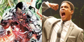 Ray Fisher Perankan Cyborg di Batman v Superman: Dawn of Justice