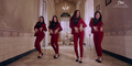 Red Velvet Tampil Seksi di MV Be Natural
