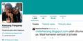 Resmi Jadi Anak Presiden, Twitter Kaesang Pangarep Banjir Follower