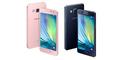 Samsung Galaxy A3 Dan A5, Smarphone Dengan Desain Full Metal