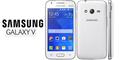 Samsung Galaxy V, Android KitKat Dual SIM Hanya Rp 1,2 Juta